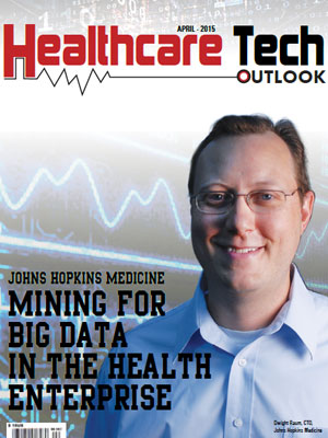 Mining for Big Data in the Health Enterprise