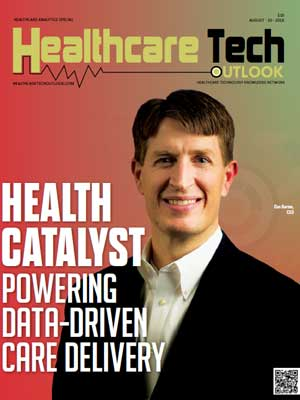 Health Catalyst: Powering Data-driven Care Delivery