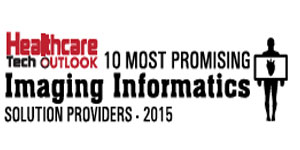 10 Most Promising Imaging Informatics Solution Providers